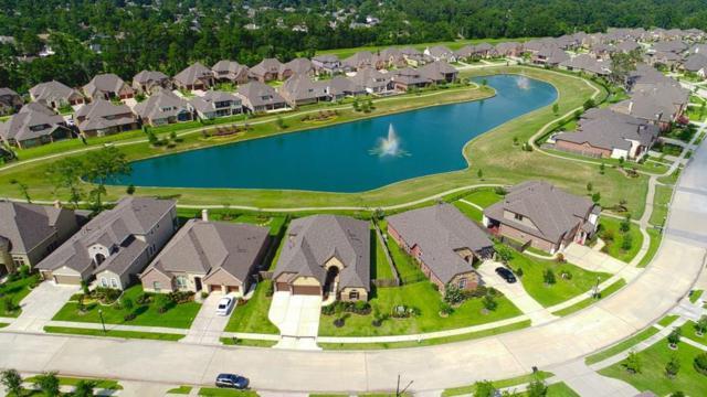 2710 Alan Lake Lane, Spring, TX 77388 (MLS #22489543) :: Texas Home Shop Realty