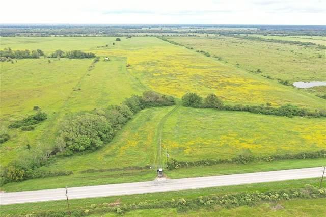 0 County Rd 147 Landfill Road, Bay City, TX 77414 (MLS #22489926) :: Green Residential