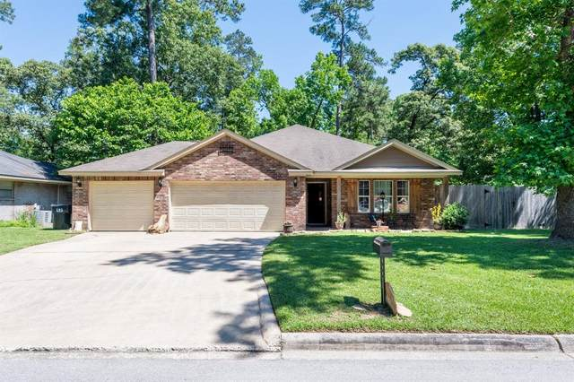 9049 S Comanche Circle, Willis, TX 77378 (MLS #22491268) :: The Home Branch