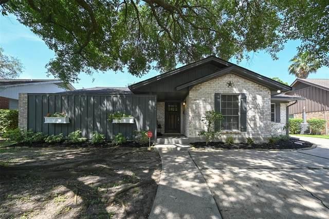 11706 Braewick Drive, Houston, TX 77035 (MLS #22497504) :: Giorgi Real Estate Group