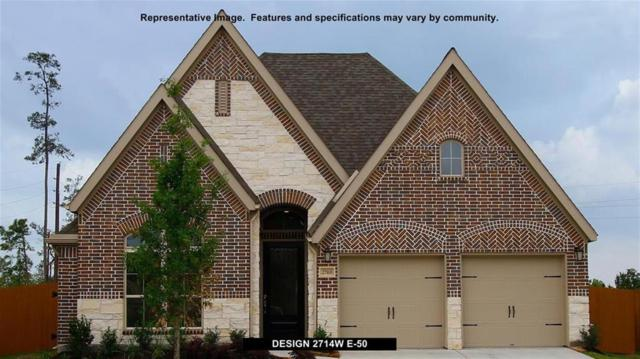 12510 Woodbourne Forest Drive, Humble, TX 77346 (MLS #22498517) :: Texas Home Shop Realty