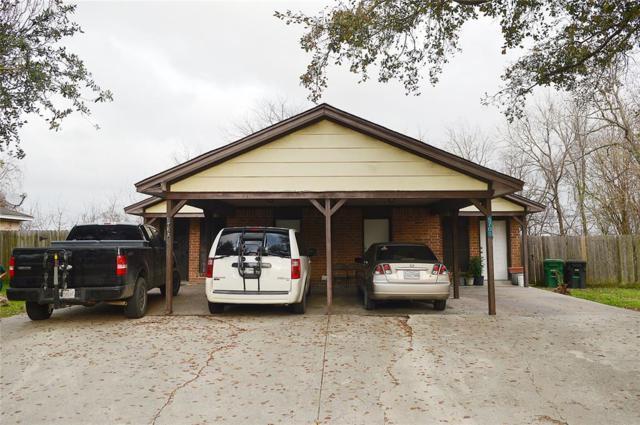 5709 Cripple Brook Court, Houston, TX 77017 (MLS #22499100) :: Fanticular Real Estate, LLC