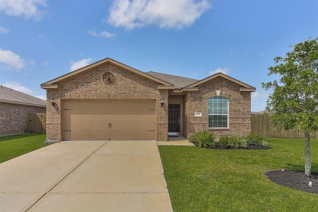 7102 Millford Hill Court, Richmond, TX 77469 (MLS #22499273) :: The Parodi Team at Realty Associates