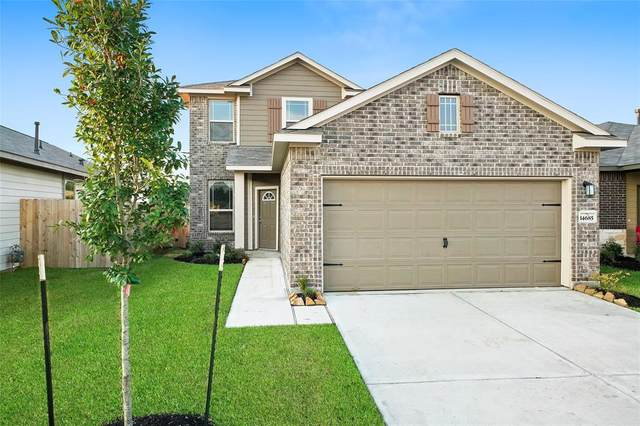 14665 East Pine Heart Drive, Conroe, TX 77302 (MLS #2250151) :: Lisa Marie Group | RE/MAX Grand