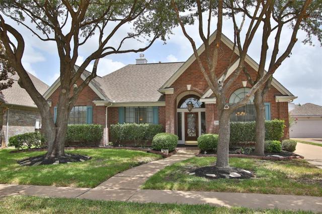 11130 Hillside Glen Trail, Houston, TX 77065 (MLS #22501897) :: The SOLD by George Team