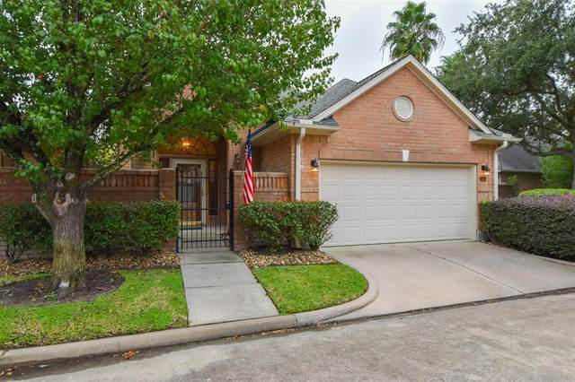8023 Oakwood Hollow Street, Houston, TX 77040 (MLS #2250306) :: The Home Branch