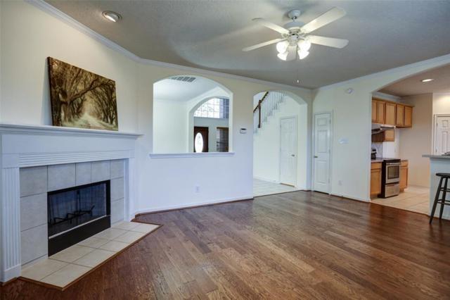 10 Sunny Oaks Place, Conroe, TX 77385 (MLS #22504966) :: Giorgi Real Estate Group