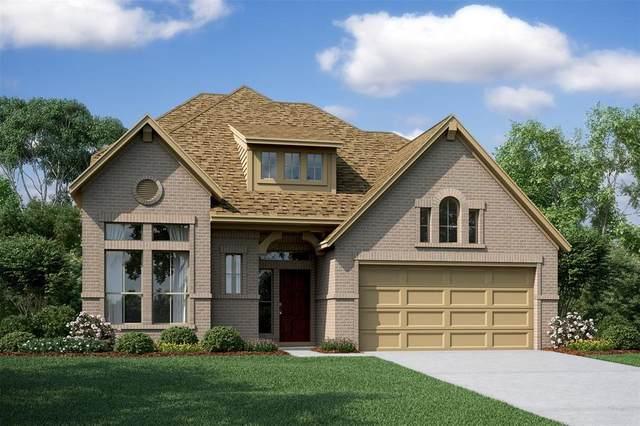 219 Gigi Place, Alvin, TX 77511 (MLS #22505226) :: Giorgi Real Estate Group