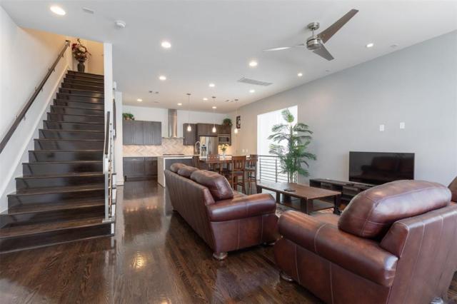 5218 La Branch Street, Houston, TX 77004 (MLS #22505699) :: The Home Branch