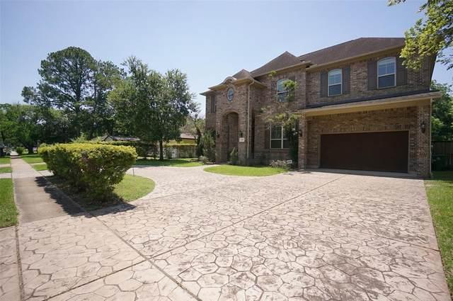 5111 Beechnut Street, Houston, TX 77096 (MLS #22506779) :: Green Residential