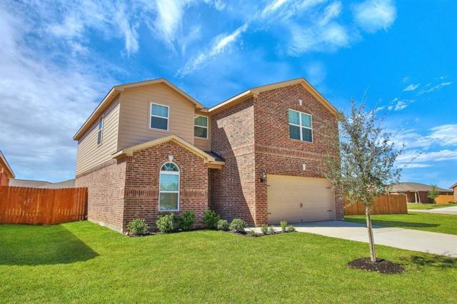 1089 Mule Ridge Drive, Katy, TX 77493 (MLS #2251170) :: Texas Home Shop Realty