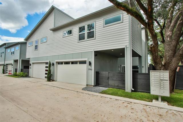 7702 Jacquelyn Oaks Road, Houston, TX 77055 (MLS #22511795) :: Texas Home Shop Realty