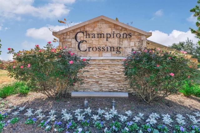 11834 Champions Walk Lane, Houston, TX 77066 (MLS #2251208) :: Grayson-Patton Team
