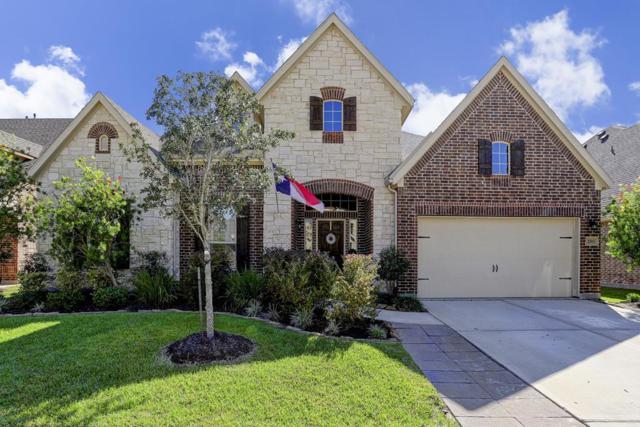 2513 River Oak, Kingwood, TX 77345 (MLS #22512741) :: Red Door Realty & Associates