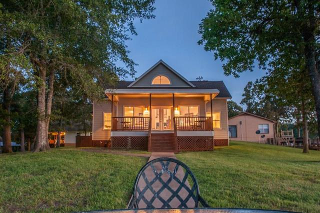 178 Lookout Point Drive, Grapeland, TX 75844 (MLS #22512940) :: Green Residential