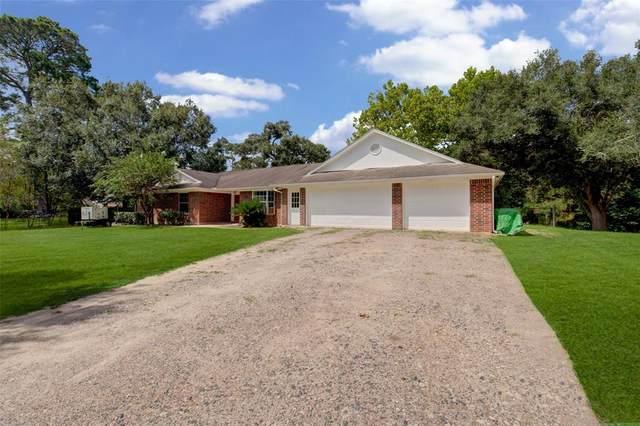 30215 Rickett Lane, Magnolia, TX 77355 (MLS #22515390) :: Lerner Realty Solutions