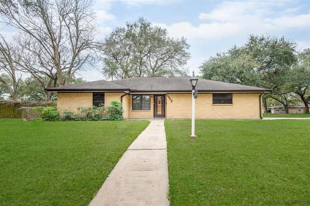 1802 11th Avenue, La Marque, TX 77568 (MLS #2251777) :: The Queen Team