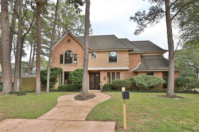 16202 Rudgewick Lane, Spring, TX 77379 (MLS #22519901) :: The Freund Group