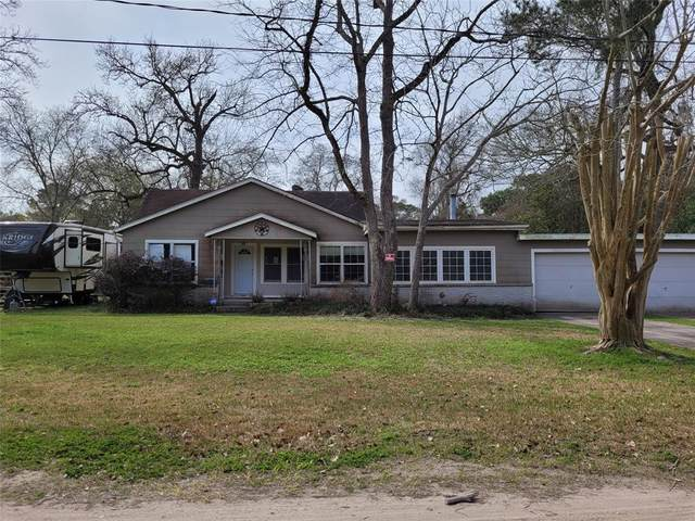 1315 Clear Lake Road, Highlands, TX 77562 (MLS #22524700) :: Connell Team with Better Homes and Gardens, Gary Greene