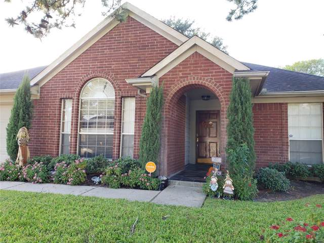 11519 Turtle Lake Drive, Houston, TX 77064 (MLS #22526450) :: Texas Home Shop Realty