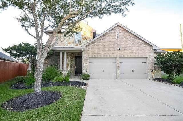 28106 Chalet Park Drive, Katy, TX 77494 (MLS #22528864) :: Homemax Properties