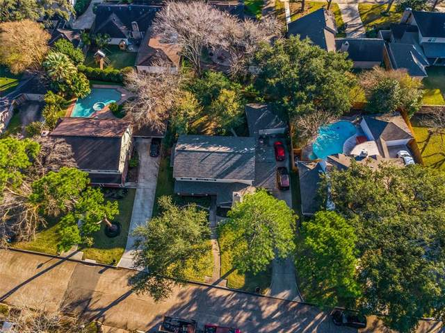 11003 Cranbrook Road, Houston, TX 77042 (MLS #22534509) :: Ellison Real Estate Team