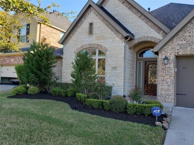 6710 Sotoria Lane, Sugar Land, TX 77479 (MLS #22535028) :: Caskey Realty