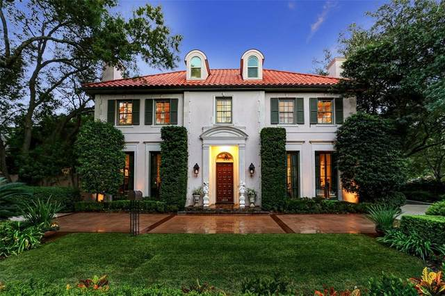 1839 Kirby Drive, Houston, TX 77019 (MLS #22536443) :: All Cities USA Realty