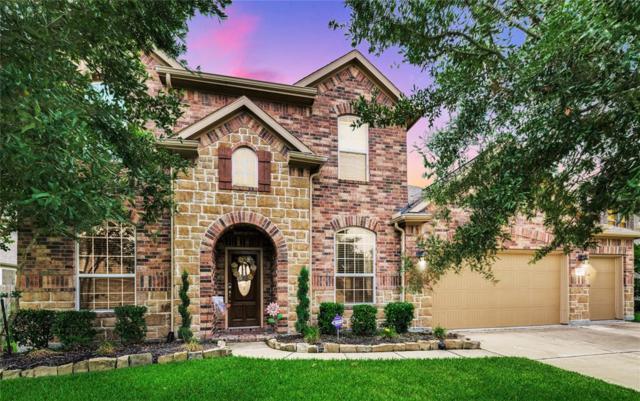 13404 Indigo Sands Drive, Pearland, TX 77584 (MLS #22539085) :: Christy Buck Team