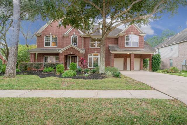 800 Shadie Pine Lane, Friendswood, TX 77546 (MLS #2253943) :: Rachel Lee Realtor
