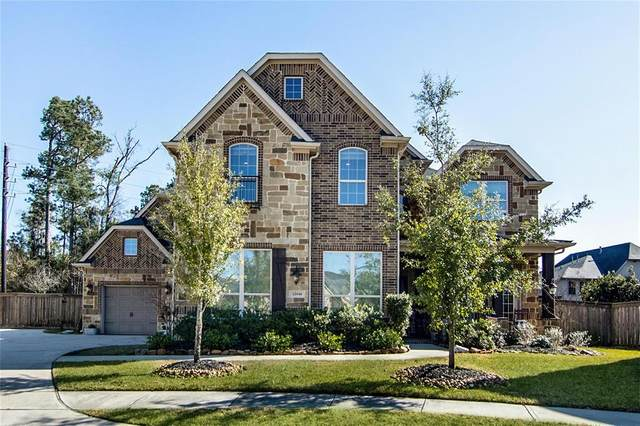 12938 Chatsworth Sky Court, Humble, TX 77346 (MLS #22539719) :: The Bly Team