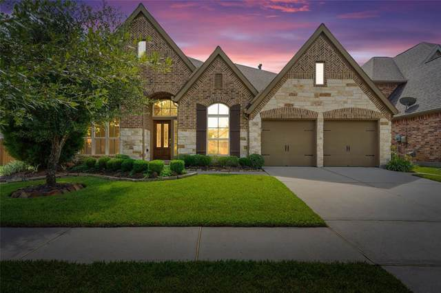 23714 Ardmore Cove Drive, Spring, TX 77386 (MLS #22540793) :: The Home Branch