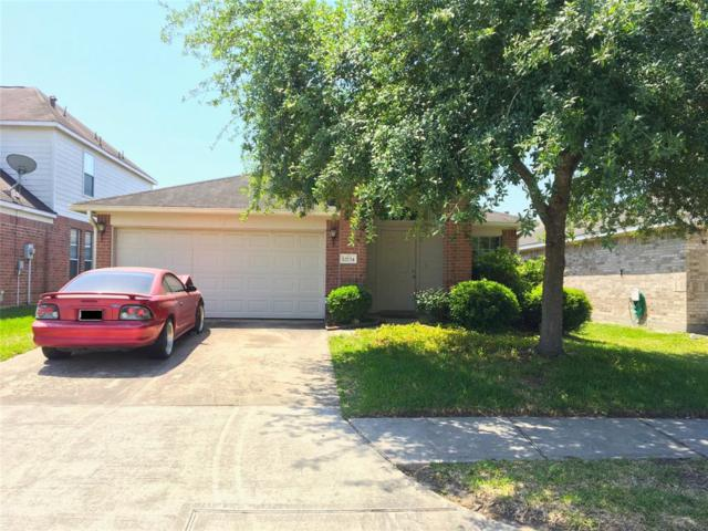 12134 Carriage Oak Circle, Humble, TX 77346 (MLS #22543128) :: The Collective Realty Group