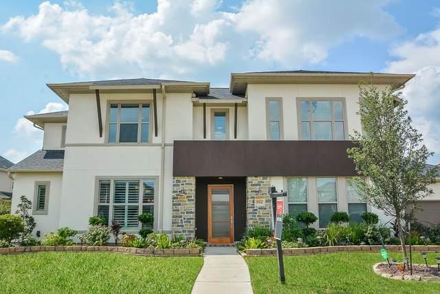 5514 Fleming Rock Lane, Fulshear, TX 77441 (MLS #22543197) :: Giorgi Real Estate Group