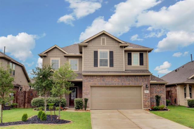 621 Maple Point Drive E, Conroe, TX 77301 (MLS #22543770) :: Christy Buck Team