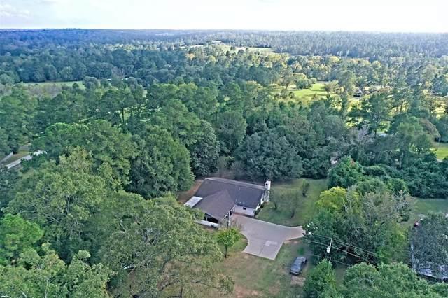 1709 Old Woodville Road, Livingston, TX 77351 (MLS #2254552) :: Green Residential
