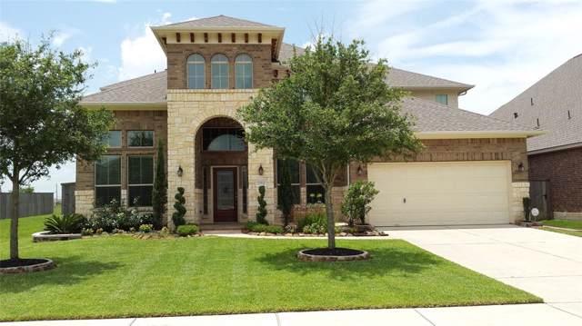 27511 Fleming Bluff Court, Fulshear, TX 77441 (MLS #2254779) :: CORE Realty