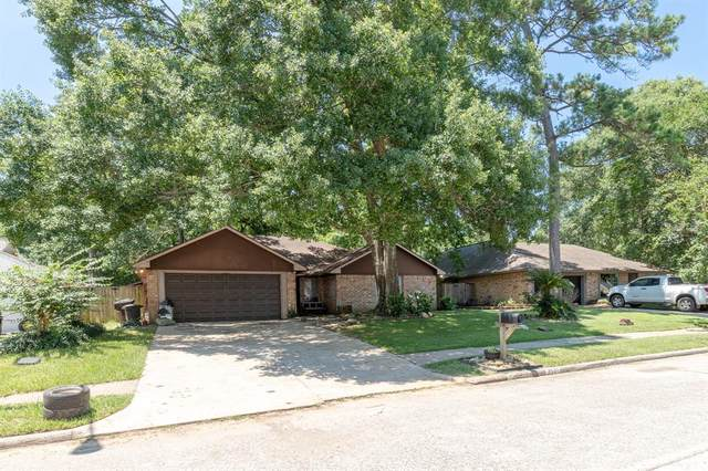 3531 Indian Forest Drive, Spring, TX 77373 (MLS #22547922) :: Lerner Realty Solutions