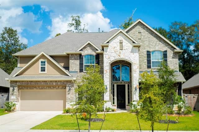 23423 Elmwood Bend Lane, New Caney, TX 77357 (MLS #22548093) :: The Jill Smith Team