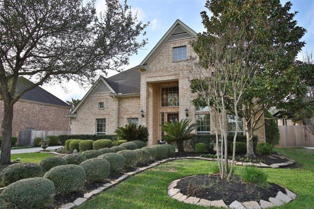 5310 Norborne Lane, Houston, TX 77069 (MLS #22550317) :: Grayson-Patton Team