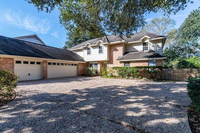 3606 E Creek Club Drive, Missouri City, TX 77459 (MLS #2255266) :: Giorgi Real Estate Group
