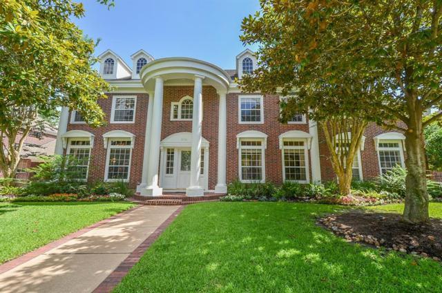 4014 Woodbriar Court, Sugar Land, TX 77479 (MLS #22552706) :: Giorgi Real Estate Group