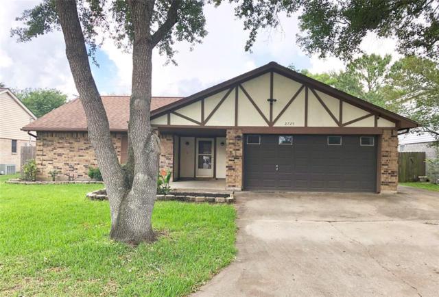 2725 La Mesa Street, Bay City, TX 77414 (MLS #22552825) :: Texas Home Shop Realty