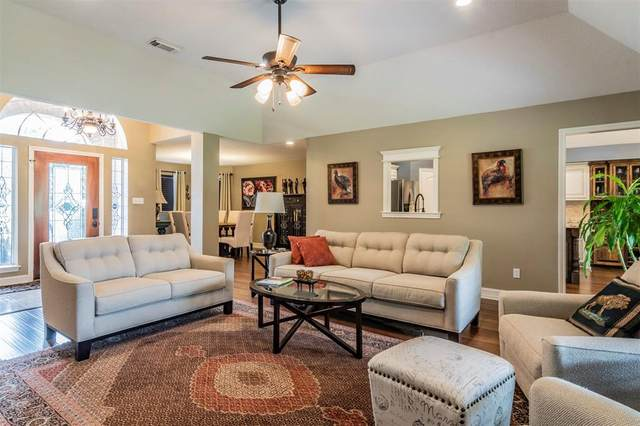 128 April Wind Drive S, Montgomery, TX 77356 (MLS #2255364) :: The SOLD by George Team