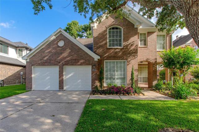 7615 Dolphin Arc Drive, Humble, TX 77346 (MLS #22555533) :: Fairwater Westmont Real Estate