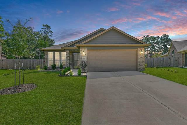 6534 Cypresswood Summit Drive, Humble, TX 77338 (MLS #22559463) :: The Freund Group