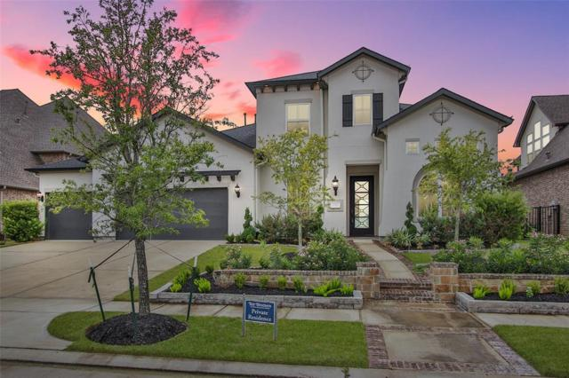 17111 Rosenfield Reach Drive, Cypress, TX 77433 (MLS #22559786) :: Texas Home Shop Realty