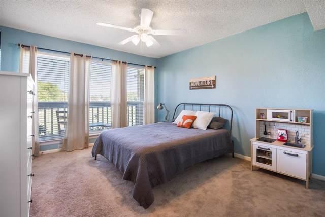 2277 S Kirkwood Road #1002, Houston, TX 77077 (MLS #22559878) :: Ellison Real Estate Team