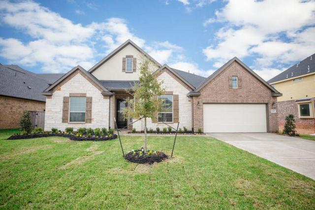 29419 Pewter Run Lane, Katy, TX 77494 (MLS #22560591) :: The Bly Team