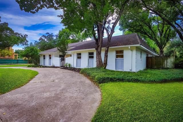 5222 Braesheather Drive, Houston, TX 77096 (MLS #22561297) :: Giorgi Real Estate Group